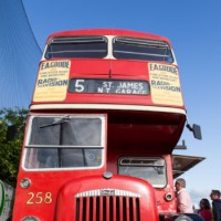 Bowland Bus