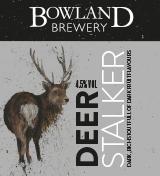 Deer Stalker Bottle