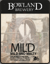 Malty with a floral finish <br> May - June